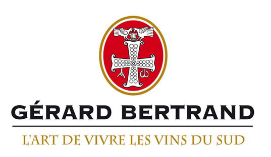 les vins Gerard Bertrand, campagnes de communication